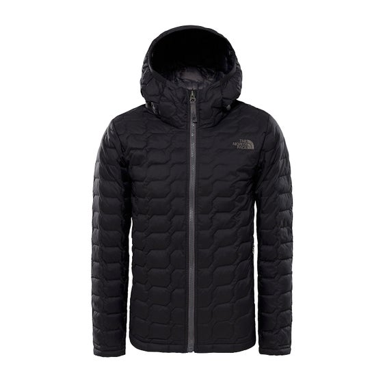 North Face B Thermoball Hoodie Boys Jacket - Tnf Black cc1a144a0