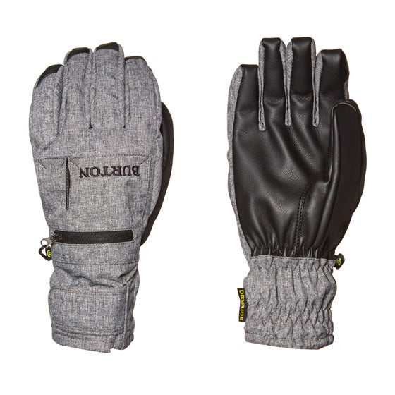 3a89e3a8de Burton Baker 2 In 1 Snow Gloves - Bog Heather