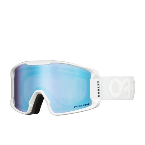ddd13f0844d Oakley Line Miner Xm Snow Goggles available from Surfdome