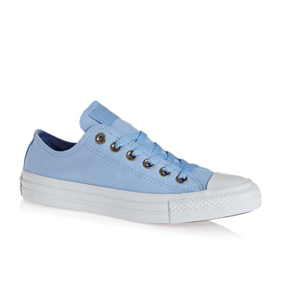 Converse. Converse Chuck Taylor All Stars OX Shoes - Light ... 7a677fc68