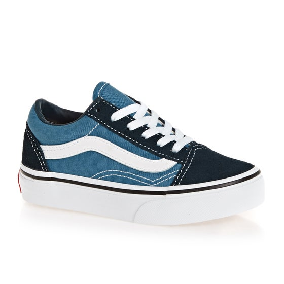 Vans. Vans Old Skool Kids Shoes ... b47e44f2a