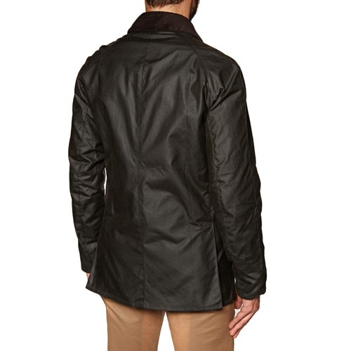 Chaqueta encerada Barbour Ashby disponible de Surfdome 9632d862b4308