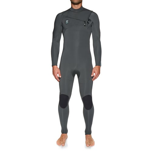 348ef32a80 Vissla 7 Seas 4 3mm Chest Zip Wetsuit available from Surfdome