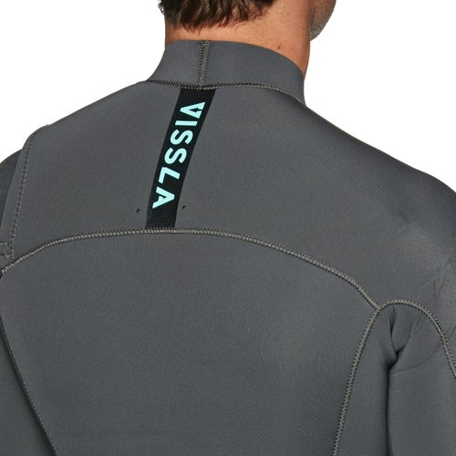 Traje de neopreno Vissla 7 Seas 4/3mm Chest Zip