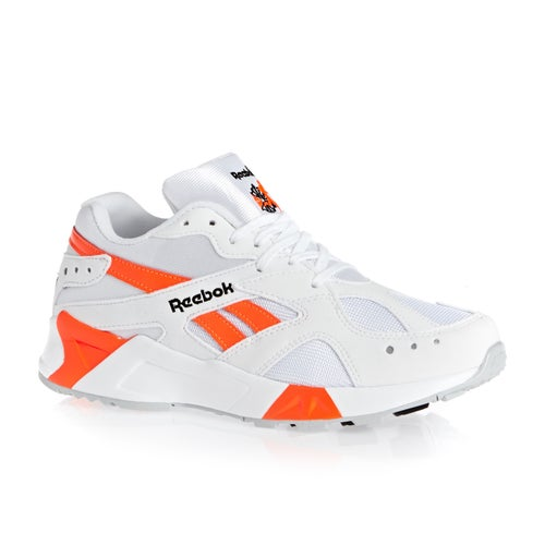 fa9aecefcfa Reebok Classics Aztrek Shoes available from Surfdome