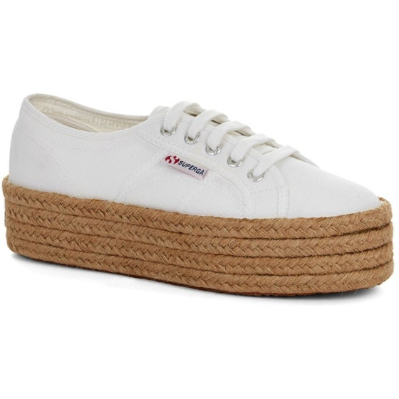 ca7d548030cd Superga Shoes and Trainers - Free Delivery Options Available
