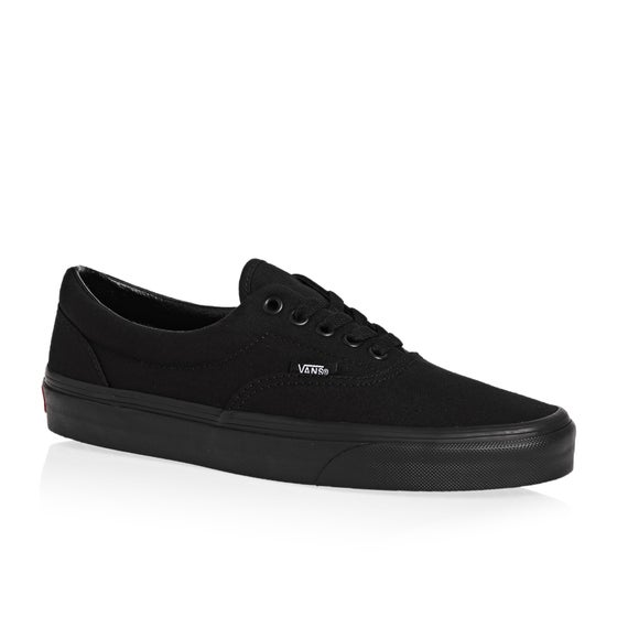 85bcad3a2f9728 Vans Era Shoes - Black Black