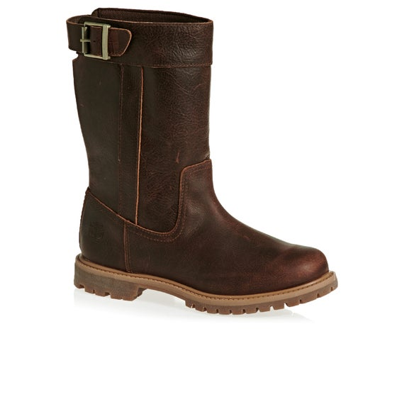 ce7db58f8b1 Botas de andar Mujer Timberland New Nellie Pull On W Lt Potting S - Light  Potting