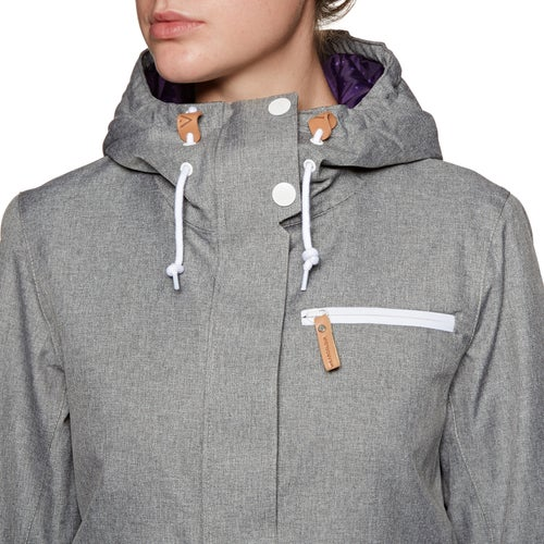 Wear Colour State Parka Womens Snow Jacket available from Surfdome a81fa30ff