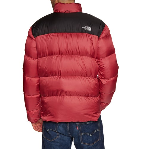 North Face Nuptse III Down Jacket available from Surfdome a4dcaa67d
