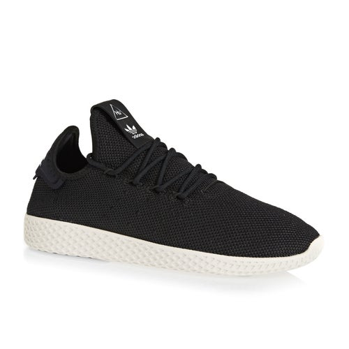 Adidas Originals Pharrell Williams Tennis HU Shoes available from ... e0c209d09d