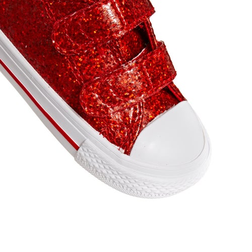 dce4329adf5a Converse Chuck Taylor All Star 2v Ox Glitter Baby Shoes available ...