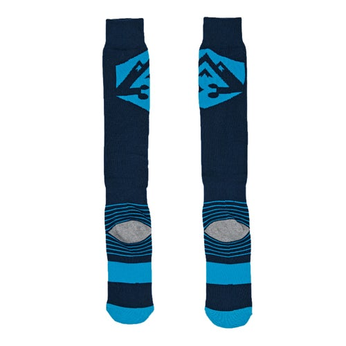 Chaussettes de Neige Thirty Two Corp Graphic Sock