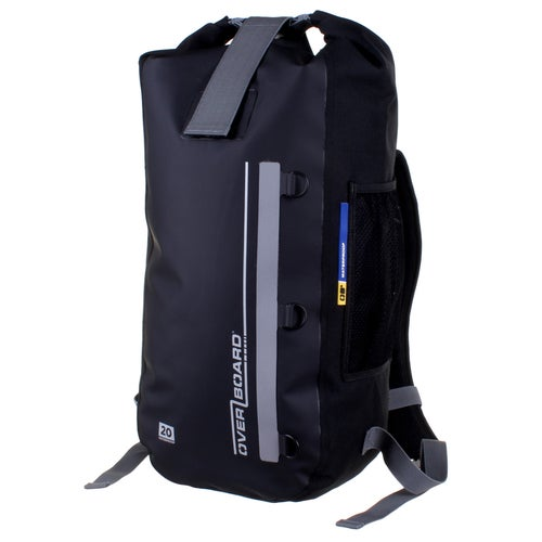 a193603c2cb4 Overboard 20L Classic Waterproof Backpack available from Surfdome
