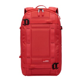Douchebags. Douchebags The Backpack Backpack - Scarlet Red a548926fce