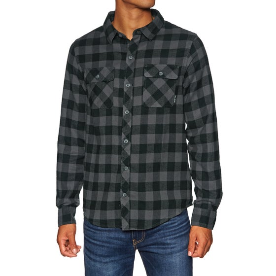 Billabong. Camisa Billabong All Day Flannel ... e3691f8496b