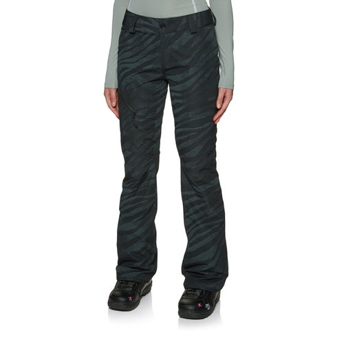 Volcom Hallen Womens Kalhoty na snowboard available from Surfdome ecf480ac55