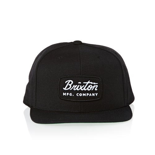 5f0e58aeada Brixton Jolt Snapback Cap - Free Delivery options on All Orders from ...