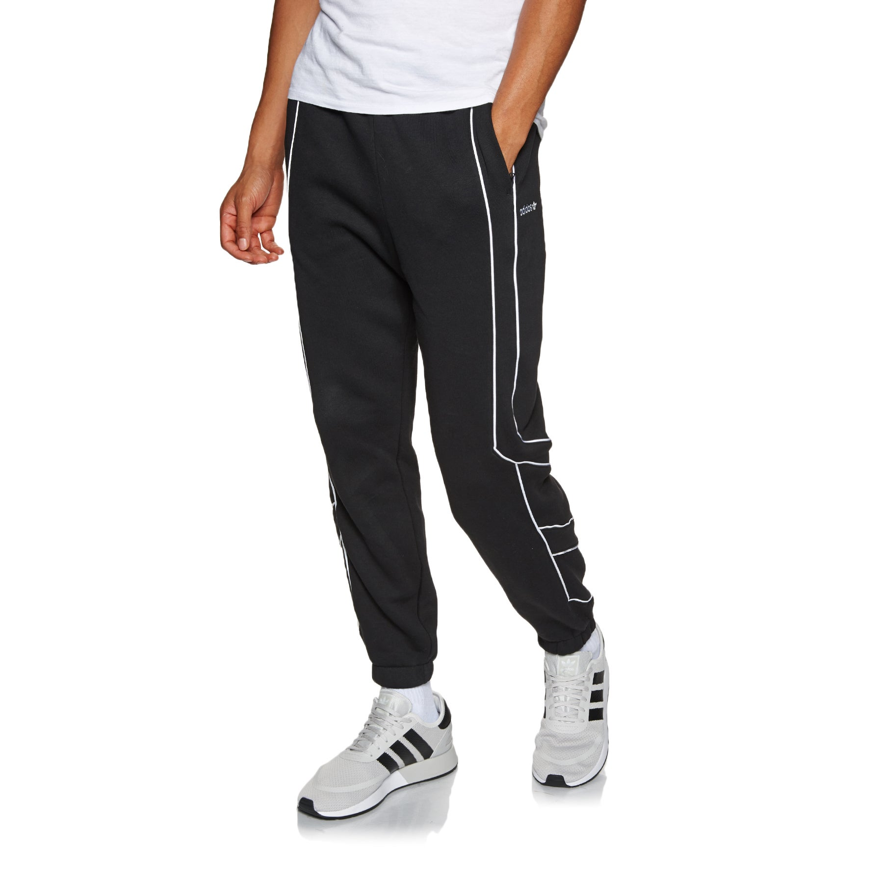 Adidas Originals Outline Eqt Joggingbroek Track 1vq14rnwH