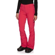 Roxy Creek Womens Snow Pant - Teaberry