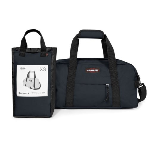 b119699378 Eastpak Compact Plus Luggage available from Surfdome