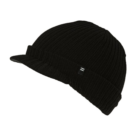 05114255616 Billabong. Billabong Arcade Brim Beanie - Black