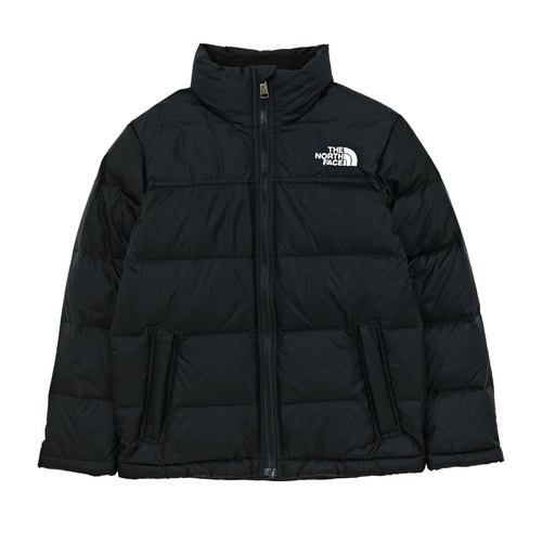 6bd3146e89 North Face Nuptse Boys Down Jacket available from Surfdome