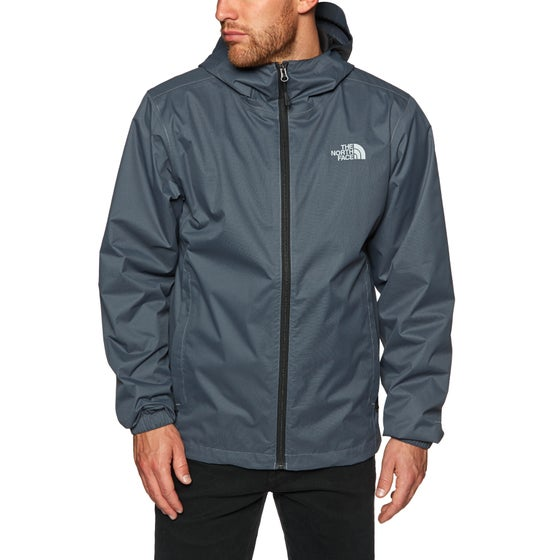 f95de674f1f7 The North Face. North Face Quest Insulated Jacket - Vanadis Grey Black  Heathr