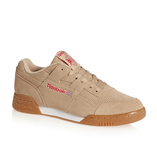 Reebok Classics Workout Plus Mu Shoes available from Surfdome 1c1655a79