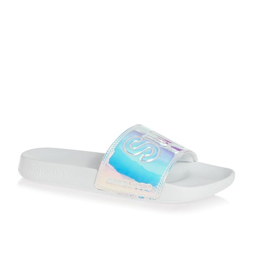 9e24d1ef14bc Superdry Superdry Pool Slide Womens Sandals available from Surfdome