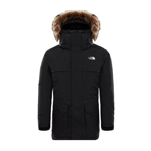 North Face Mcmurdo Parka Boys Down Jacket available from Surfdome 629f066aeb84