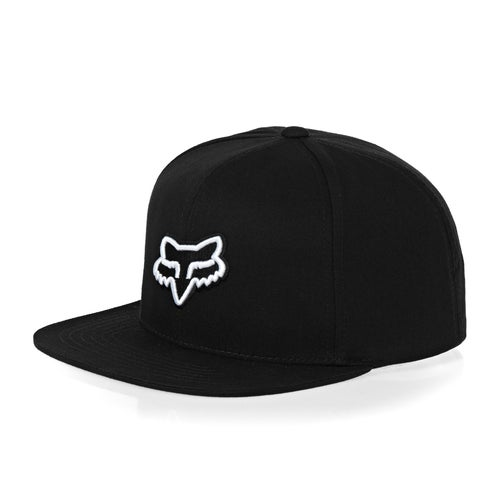 Fox Racing Legacy Snapback Cap available from Surfdome 8e6bc2417c9d