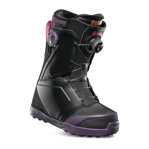 Thirty Two Lashed B4BC Double Boa Womens Snowboard Boots ... 2f47a28c8c5c