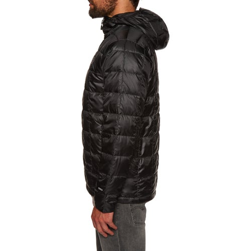 North Face Kabru Hooded Down Jacket available from Surfdome 64b6e203b