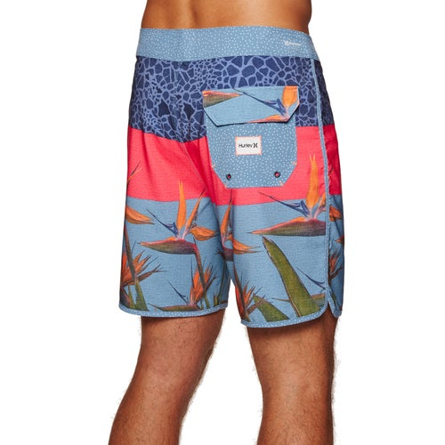 Hurley Phantom Bird 18in Boardshorts