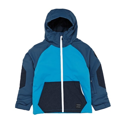 697d851a8142 Billabong Kids All Day Boys Snow Jacket available from Surfdome