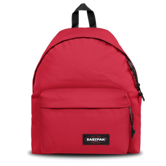 a6d918e99c9 Eastpak Padded Pak'r Rugzak - Stop Red