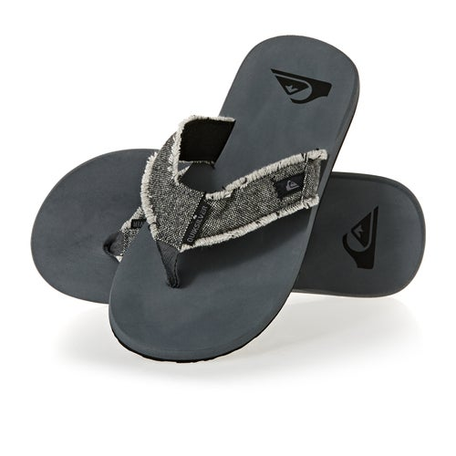bef696209637 Quiksilver Monkey Abyss Sandals available from Surfdome