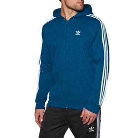 Adidas Originals. Adidas Originals 3 Stripes Full Mikina ... 54d943fbdb9