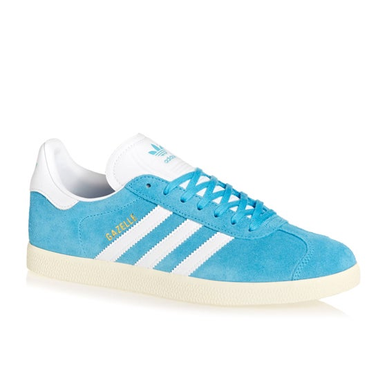 75d9efe333de Adidas Originals. Adidas Originals Gazelle Shoes - Blue White