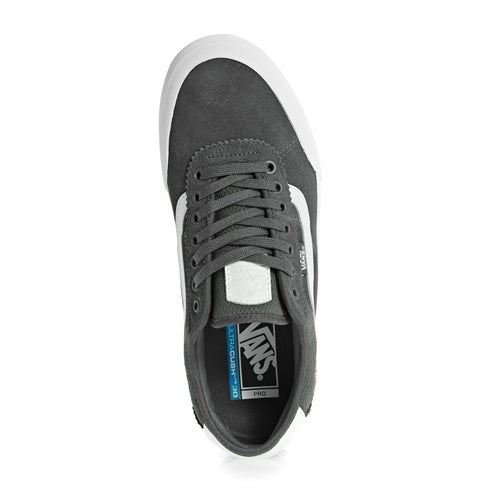da140c85c789 Vans Chima Pro 2 Shoes available from Surfdome
