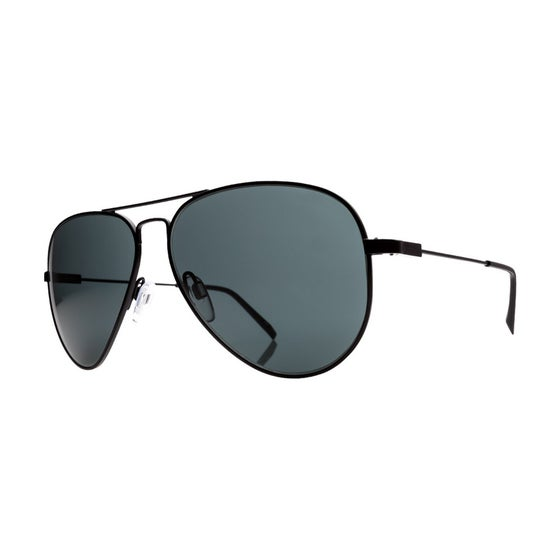 78e0e85b94 Electric. Lunettes de Soleil Electric AV1 Small - Black ~ M Grey