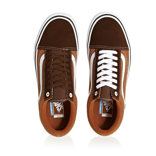 6868a626230a Vans Old Skool Pro Shoes available from Surfdome