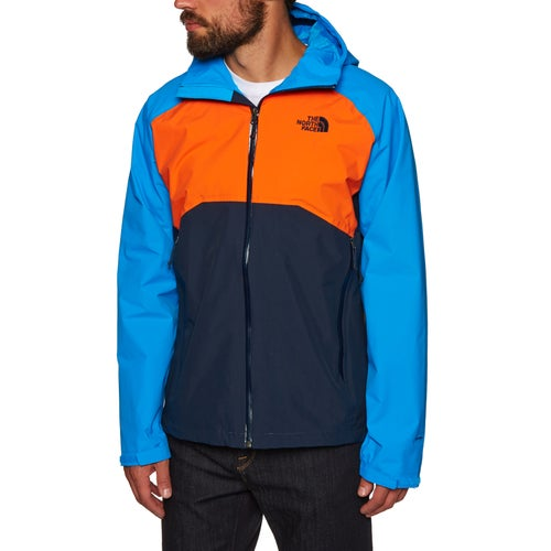 North Face Stratos Jacket available from Surfdome 4a9235e1f