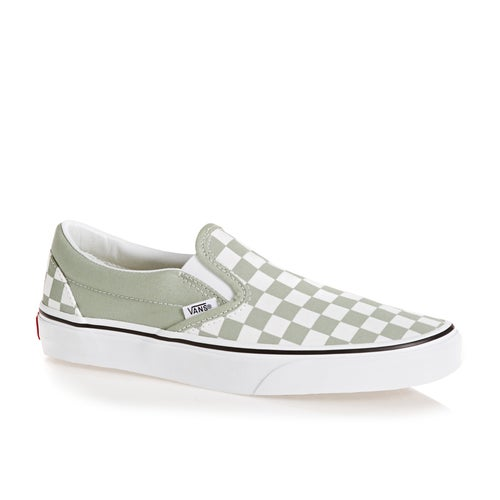 f844c259f639 Vans Authentic Classic Slip On Shoes available from Surfdome