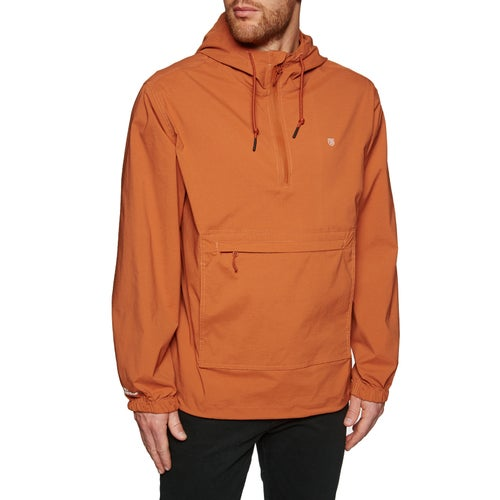 Brixton Patrol AT Anorak Jacket available from Surfdome c41b63f75f4