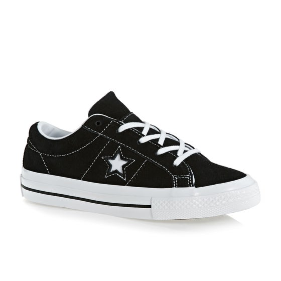 ec3f8930fd86 Converse. Converse One Star Ox Kids ...