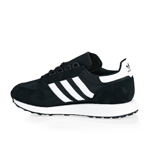 Adidas Originals Forest Grove Shoes available from Surfdome 9a16c8b90