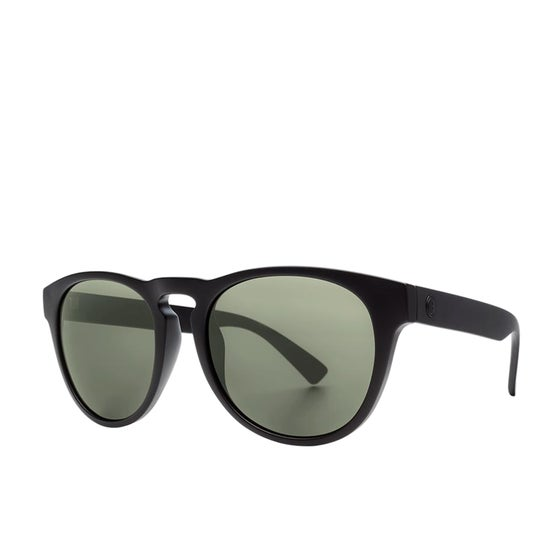 316ec383b7 Electric. Lunettes de Soleil Electric Nashville - Matte Black ~ Ohm Grey