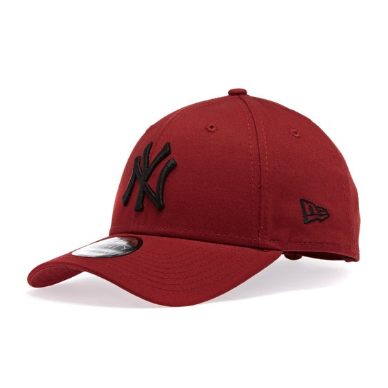 19c0ec5ada366 Gorro New Era League Essential 9Forty - New York Yankees Red